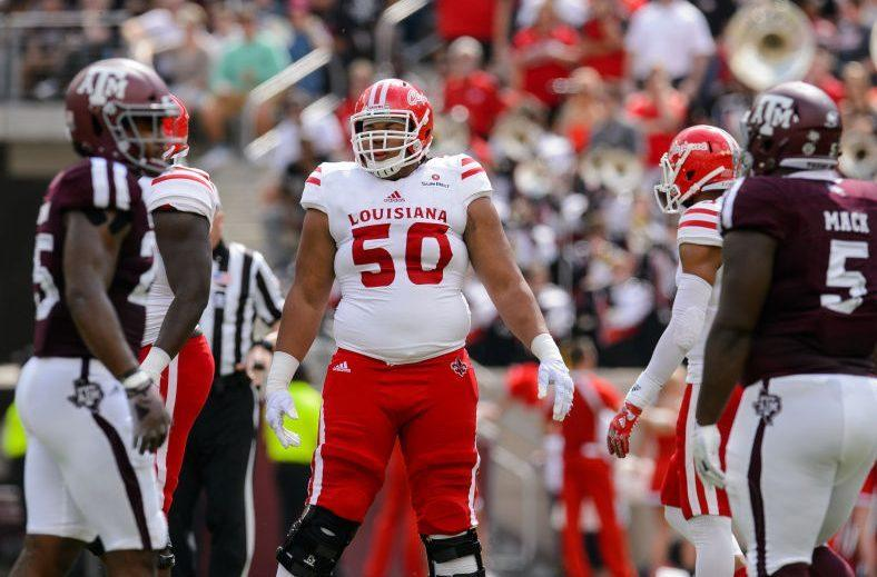 Dolphins select Robert Hunt with 39th choice