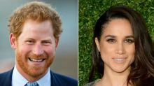 Prince Harry And Meghan Markle Get Wedding Fever After Jamaican Getaway For Friends' Nuptials