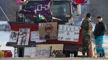 Farmers see both sides of rail blockade