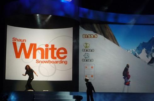 40 percent of Shaun White Snowboarding sales on Wii, sequel confirmed