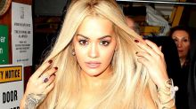 Rita Ora Had a Relationship With a 26-Year-Old Man When She Was 14