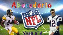 FOTOS   El abecedario NFL de Yahoo: de la 'A' hasta la 'Z'