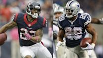 Take DeMarco Murray over Arian Foster