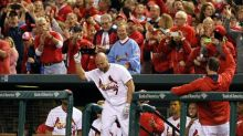 Yankees agree to deal with Matt Holliday for $13 million