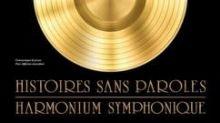 The album Harmonium symphonique - Histoires sans paroles certified gold record