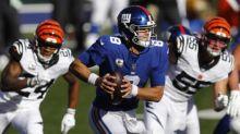 Giants in playoff hunt, riding longest win streak since '16