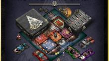 Joey Graceffa Launches 'Escape the Night' Horror Board Game on Kickstarter
