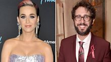 Josh Groban Says He 'Was Not Expecting' Katy Perry to Call Him 'the One That Got Away'