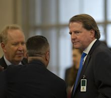 Trump's Defiance Fuels Impeachment Push as McGahn Skips Hearing