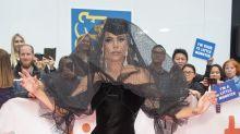 Transformada en estrella Lady Gaga