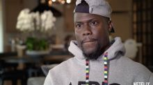 Kevin Hart Addresses Oscars Controversy and Cheating Scandal in Trailer for Netflix Documentary