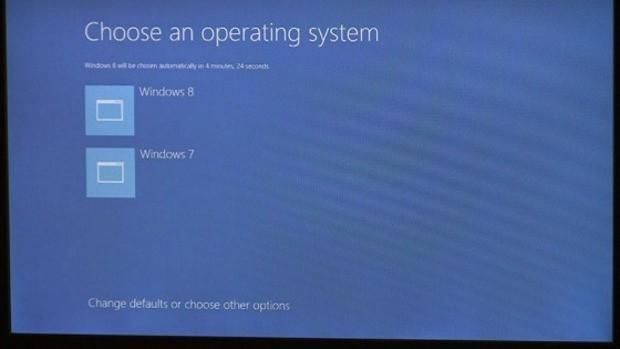 Linux Foundation vet explains setbacks in getting a Secure Boot key for Windows 8 PCs