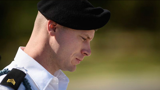 Trump comments worry judge in Bergdahl case