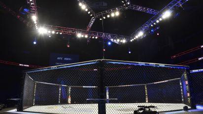 UFC pioneer Paul Varelans dies of COVID-19 at 51