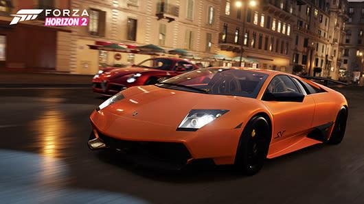 Forza Horizon 2: Xbox 360 vs Xbox One graphics showdown