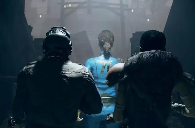 'Fallout 76' adds human NPCs on April 7th