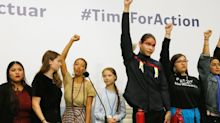Hartes Ringen bei UN-Klimagipfel - Thunberg nutzt Medienhype