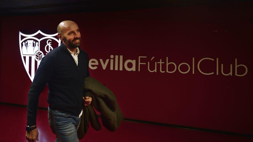 FC Sevilla: Trennung von Sportdirektor Monchi fix