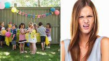 Mum uninvites daughter's anti-vax friend from party