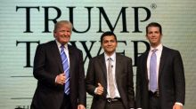 Trump Jr to wine and dine luxury flat buyers in India
