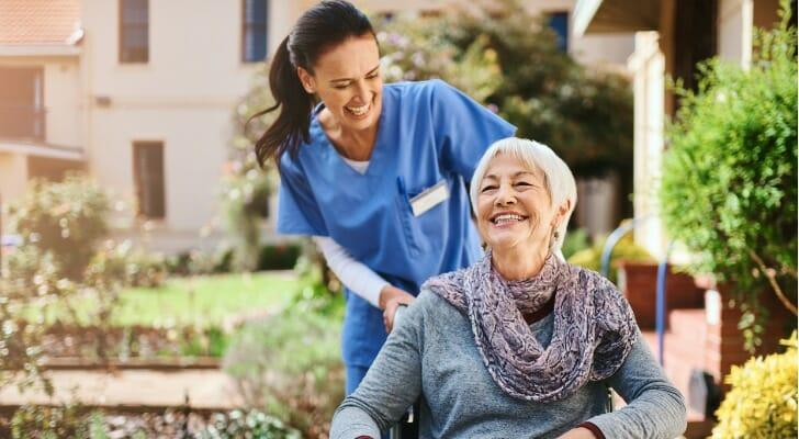 Best States for Nursing Home Care – 2019 Edition