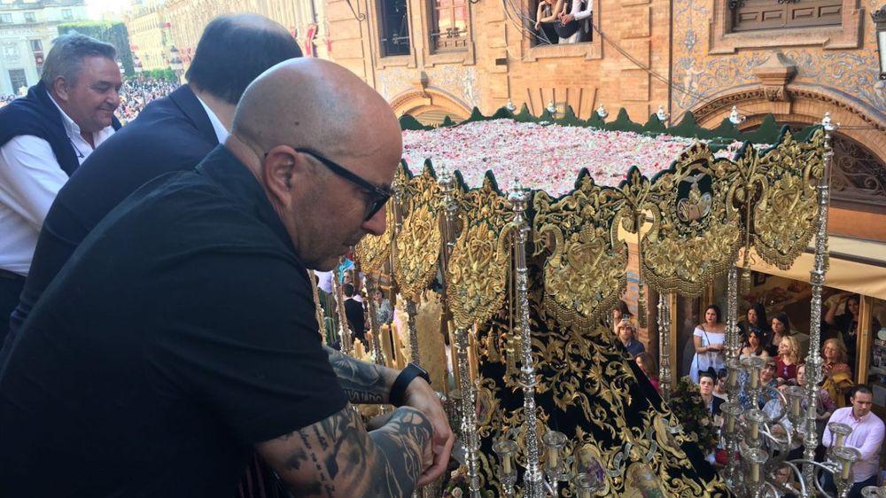 Sampaoli y Argentina: el detrás de escena del apriete de Sevilla