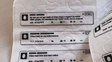 Fashion Blogger Cleverly Turns Haters' Comments Into Toilet Paper