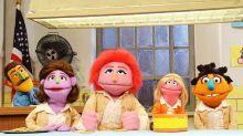 See 'Sesame Street' Season 46 Photos