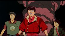 'Akira' is still one of the greatest animated films ever made