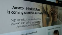Amazon's arrival sounds wake-up bell for Australia's sleepy retailers