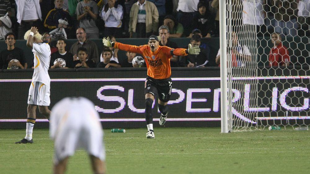 La Liga MX planea un torneo alterno con la MLS