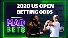 Mad Bets: US Open Tennis Betting Odds