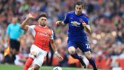 Premier League: Mkhitaryan wechselt zu Arsenal, Sanchez unterschreibt bei ManUnited