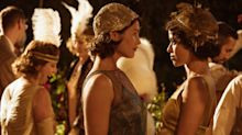 'Summerland' trailer: Gemma Arterton and Gugu Mbatha-Raw star in romantic WW2 drama