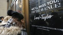 Lord & Taylor flagship store on Fifth Avenue shuts its doors after 104 years