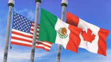 NAFTA Negotiations Extension Drives Mexican Peso, Canadian Dollar Higher