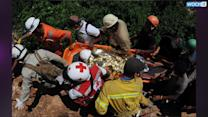 Rescue Workers End Search For Eight Trapped Honduran Gold Miners