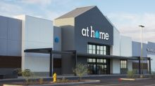 At Home Opens Four New Home Décor Superstores in September