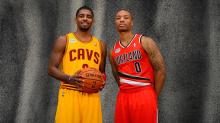 Damian Lillard On Kyrie Irving: 'Who Wouldn't Want to Go To The Finals Every Year?'