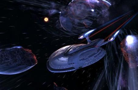 Newest F2P blog for Star Trek Online talks about dilithium