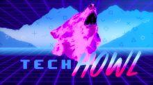 Dan Howley's Tech Howl May 25, 2018
