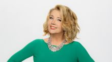 'Young & Restless' star Melody Thomas Scott talks stabbing Clint Eastwood, almost becoming Marcia Brady