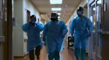 Coronavirus showing no sign of weakening in the US
