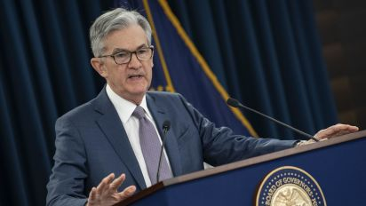 Powell: Fed to 'forcefully' support economy