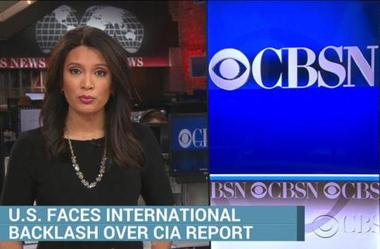 CBS News' iOS app now lets you watch its online-only network