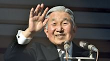 Japan's crown prince signals readiness to ascend throne and vows to follow father's footsteps