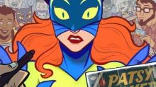 Meet Patsy Walker (aka Hellcat): Marvel's Newest Female-Led Comic Book and 'Jessica Jones' Sidekick