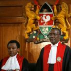 Kenya tightens security as country waits for Supreme Court verdict