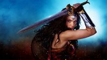 Wonder Woman is the biggest superhero origin movie ever at the global box office
