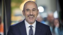 Matt Lauer spotted on vacation with rumored new girlfriend: 'They're a full-fledged item'